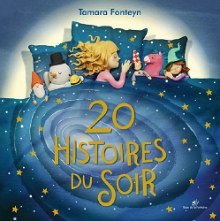 20 histoires du soir-male