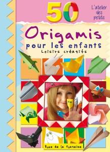 50 origamis